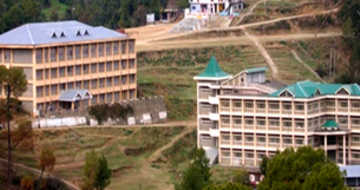 Govt.Degree College Bassa Gohar
