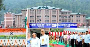 Indian Institute of Technology Mandi